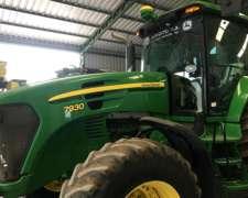 Tractor John Deere 7930 y 7830