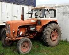 Fiat Superson 55, Con Cabina, Toma De Fuerza, Hidraulico