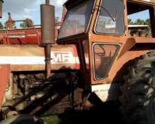 Tractor Massey Ferguson 1175 año 80