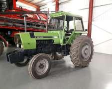 Tractor Deutz Ax 100 Estado Muy Bueno (trac 006)