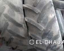 Cubiertas Agrícola Tractor Fate 16.9.28.-