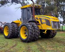 Tractor Pauny 580c 2013