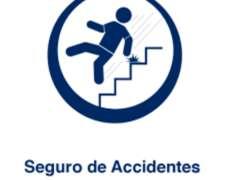 Seguro Accidentes Personales - Sancor - Federacion Y Otros