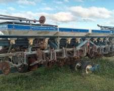 Sembradora Pla de 12 a 52 Autotrailer