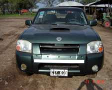 Pick Up Nissan Frontier 2007 4x4