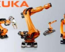 Ruf: Robots de Alta Tecnología