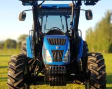 Tractor NH T5L 110