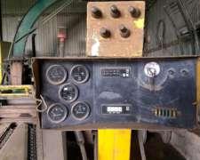 Picadora Agromec Con Motor