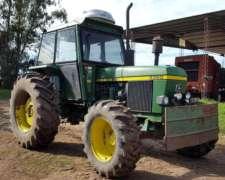 Tractor John Deere 3350 DT - Mod 1993