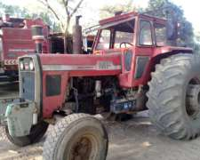 Massey Ferguson 1195 .EN Marcha Disponible
