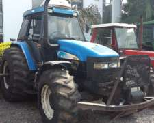 New Holland Tm150 150hp
