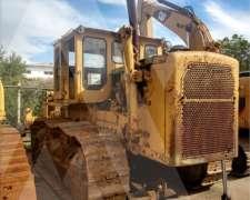 Topador Caterpillar D8 (id522)