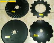 Disco Plantador 16 X 4mm