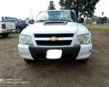 Camioneta Chevrolet S10 4X2