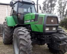 Tractor Agco Allis 6.135 Dt Con Cabina 6900 Hs