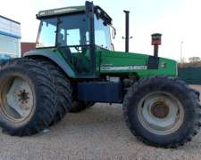 Deutz AX 5.145 Doble,original,impecable,duales Nuevas,oferta