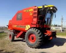 Don Roque RV 125 M 2003 con Deutz 190 HP