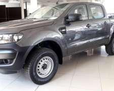 Ford Ranger XL 2.2lts Nueva