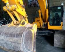 Excavadora Lonking CDM 6240