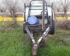 Tanque de Agua 6000 Lts