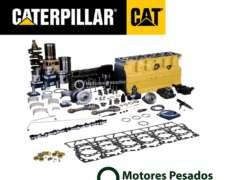 Repuestos Caterpillar - Todo para TU Motor Caterpillar
