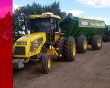 Vendo Tractor Pauny 250