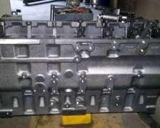 Block Motor Cummins 6 CT