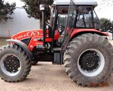 Tractor Agrinar Modelo 2008