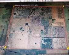 Exelente Campo en Malbrann SGO del Estero