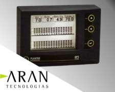 Monitor de Siembra Satelital DYE Terra 5000