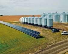 Sistemas Solares para Instalaciones Aisladas (off-grid)