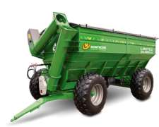 Acoplado Autodescargable 28000 Lts. Limited Std- Montecor