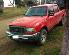 Ford Ranger XL Plus
