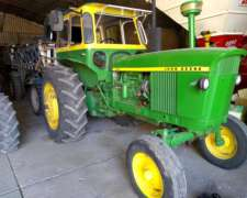 Tractor JD 3420 , muy Lindo