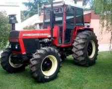 Tractor Zetor 16245 Dt 175 Hp