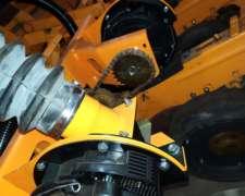 Sembradora Agrometal 16 a 52, Precision Planting Vset Pack 0