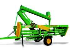 Extractora de Grano Seco - CMR 3000