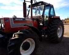 Tractor Fiat 180 - 90 1997 4X4