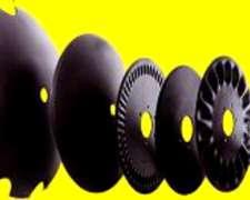 Discos Tapadores para Sembradoras