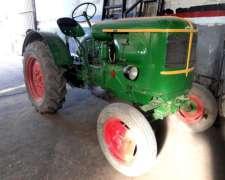 Tractor Deutz 30 2 CIL
