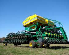 Sembrador Pierobon Turbo Planter Air Drill A 4 Años Tasa 0%