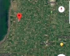 Oportunidad Dueño Vende 26,5 Has Agrícolas En Zona Morteros