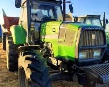 Tractor Agco Allis 6.190a - año 2007