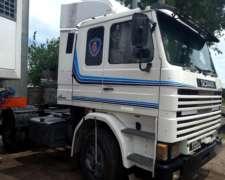 Scania 113 310 Modelo 1993