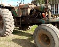 Compro Tractor Deutz A85 Caja de Quinta