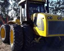 Tractor Pauny 540c 2006