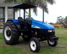 Tractor New Holland TL95 e
