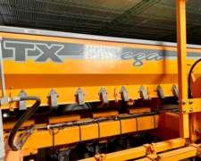 Sembradora Agrometal TX Mega 16x52