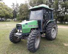 Deutz AX 5.80 Doble Traccion con TDF Independiente, año 1996
