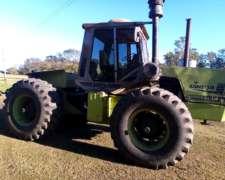 Tractor Zanello 500c año 1994, 3200hs